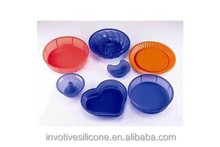 Hot selling Sedex audit fatory durable eco-friendly funny silicone cake mold