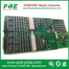 Shenzhen PCBA Cheap Prototype PCB Assembly