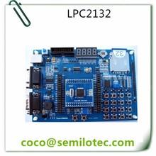 LPC2132 ic development board