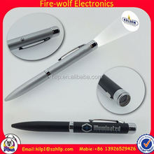 2015 Factory Price Oem Products logo projective pen