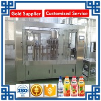 New Update Technology (5% OFF) Blow Fill Seal Machine As Alibaba Gold Supplier