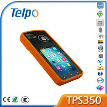 New Products Handheld 3g pos machine with Gprs Wifi TPS350 ups for pos machine