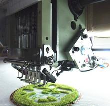 Lejia serviette MACHINE à broder
