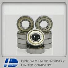 Free sample miniature ball bearing for fishing reel