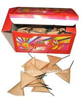Triangle Firecracker For Kids