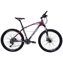 "26"" Suspension Mountain Bicycle Made in China"