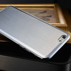 2015 China Wholesale Bulk Sales Best selling for iphone 6 case,aluminum case for iphone 6,for iphone 6 aluminum case