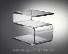 S shape Coffee Table leisure table from China Furniture Exporter