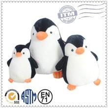 fabbrica diretta a buon mercato carino di peluche di alta qualità pinguini