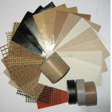 anti-static teflon coating material