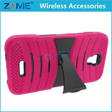 Alibaba China Hot Sale Popular New Product Waterproof Pc+Silicone Case Cover,Hybrid Stand U-Case For Alcatel Astro 5042T Phone