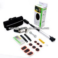 rubber solution/repair kits/bicycle tools
