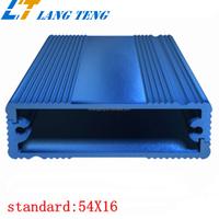 profile extrusion Aluminium shell/case/box/cover/housing