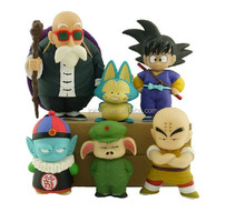 customized dragon ball z action figures,oem cartoon action figures,japanese anime pvc action figure