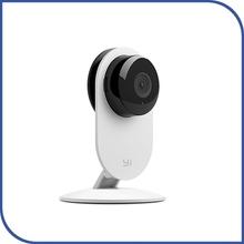 XIAOMI YI Infrared WiFi IP Smart Camera