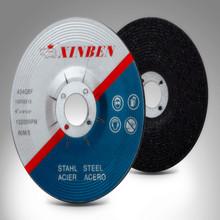 Achieve international standard grinding wheel factory