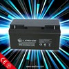 Lead Acid AGM battery 12V 65Ah ups replacement battery