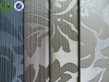 New Fashion jacquard curtain fabric for home textile
