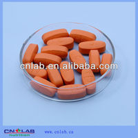Hot sale high quality iron rich tablet