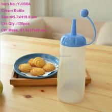 330ml Plastic Sauce Squeeze Bottle plastic squeeze dropper bottles