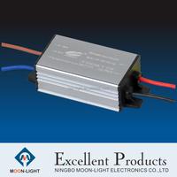 waterproof electronic led driver 10W 20W