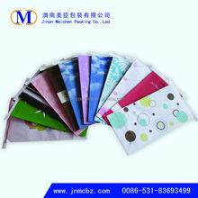 With tin tie proof water special block bottom air sickness bag