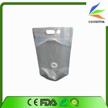 wholesale plastic bag in box packaging for wine/ juice/oil BIB