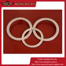 KINGMOTO 151019-127 11026-JA00A 11128-01M0B Copper Oil Drain Plug Gaskets Frod and Neesan