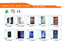 HOT SELL 0.2mm tempered glass screen protector for iphone 5