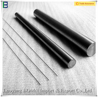 Sintering and forging high standard factory price molybdenum bar for sale