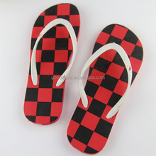Factory Supply 2015 Fashion casual New style beach flip flops