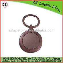 brand name keychain logo keychain