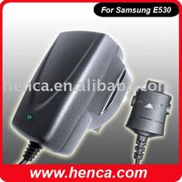 mobile phone Travel Charger FOR Samsung E530