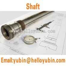 High Precision Forged 42CrMo4 Shaft