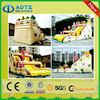 OEM hot-sale giant inflatable slide park