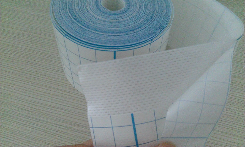 Adhesive Dressing Fix Tape