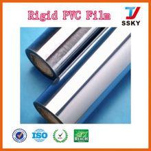 100% recyclable free foam grey/white plastic sheet pvc form board