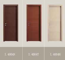 AUSIN Acoustic Fire Rated Door