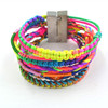 brazilian style bohemian bracelet jewelry
