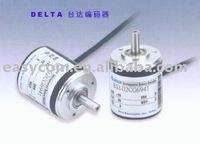Delta Encoders