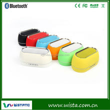Best quality wireless speaker bluetooth lautsprecher for traveling and home audio