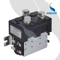 China Saipwell Electromagnetic Membrane Contactor for Forlift