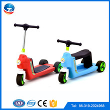 Alibaba top selling toy products 2015 stock price children kick scooter/foot pedal kick scooter/kids kick scooter