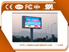 Energy saving standard P8 DIP outdoor full color led display