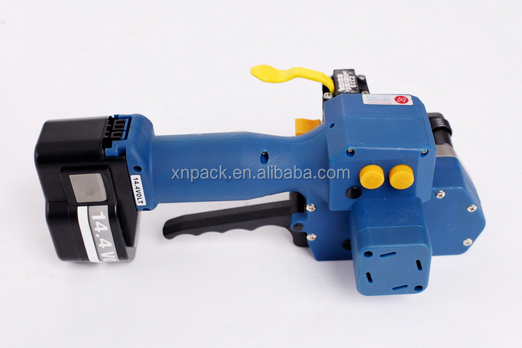 plastic strapping tool electric plastic strapping tool Z323(xjt)04