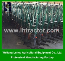 Weifang LUHUA supplier mini price 18HP Farm Hand Tractors