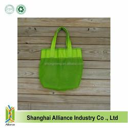 2015 fashion cheap ripstop nylon folding shopping bag