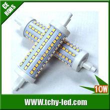 Slim NEW 1 volt led light bulbs R7S