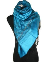 Gets.com cotton winter wear wool shawl
