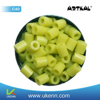 2015 ARTKAL New Hot toy 2.6mm top quality melting beads games for boy
